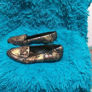 Mimosas Loafer Shoes